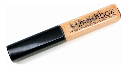 Smashbox U.s.a. Lip Gloss Larga Duración 3 Tonos C/u 40% Off