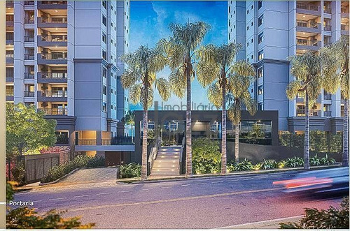 Apartamento Com 3 Dormitórios À Venda, 96 M² Por R$ 881.101,00 - Nova Campinas - Campinas/sp - Ap5682