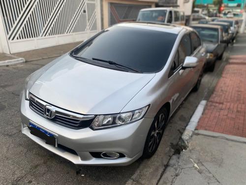 Imagem 1 de 5 de Honda Civic