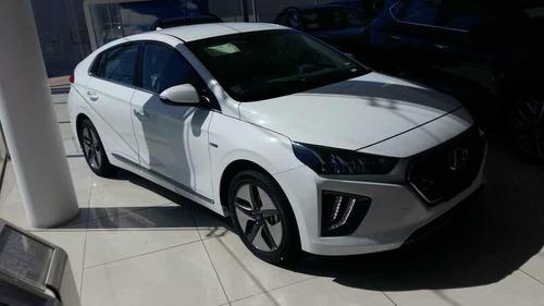 Hyundai Ioniq Hibrido Híbrido