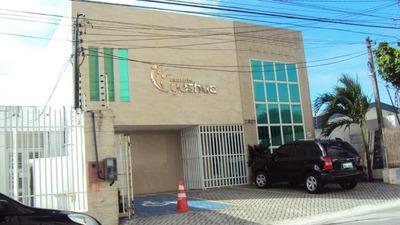 Prédio Comercial À Venda, Dionisio Torres, Fortaleza. - Pr0030