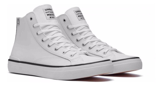 Exclusivos Tenis Huf Sammy Winter Skate 9.5mx 11.5us