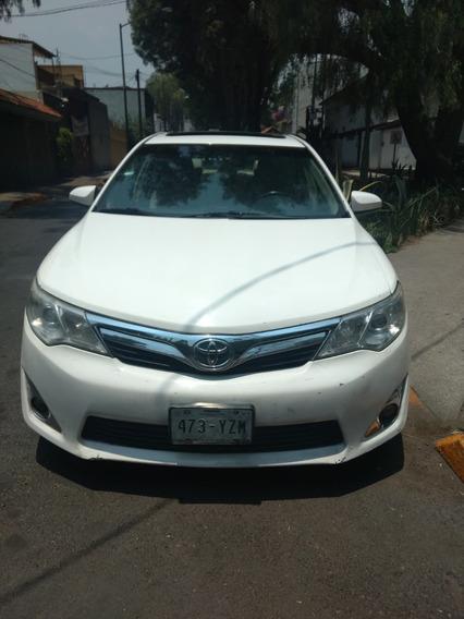 Toyota Camry Xle Piel 3.5