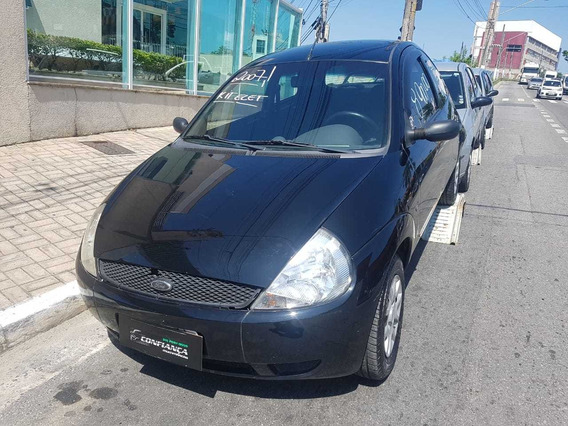 Ford Ka 2007 1.0