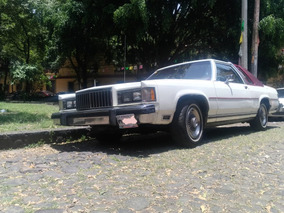 Ford Grand Marquis 1981