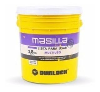 Masilla Durlock Multi Balde 1.8 Kg