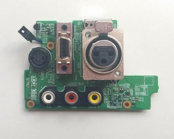Placa Filmadora Panasonic Ag-hvx200 Vep04902c