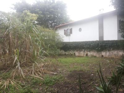 Terreno Alto De Pinheiros - São Paulo - Ref: 519014
