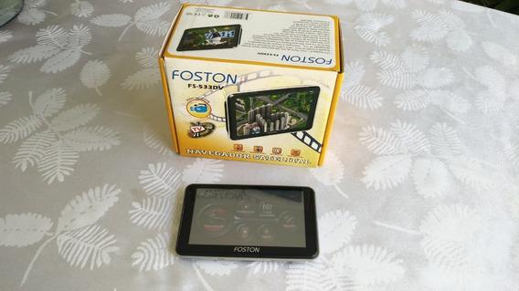 Gps Foston Fs-533dv