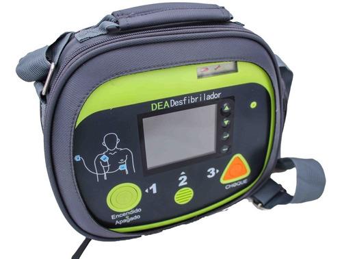 Dea Aed 7000plus Desfibrilador Externo Automático Cardiopeco