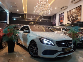 Mercedes-benz A250 2.0 Sport Turbo 5p 2016