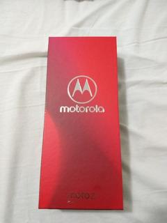 Moto Z3 Gamepad ( Completo Com Nfe E Garantia )