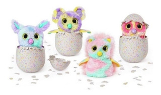 Hatchimals Huevo Mascota Mystery Original Gesell Pinamar