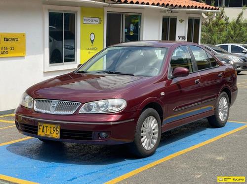 Nissan Almera At 1800