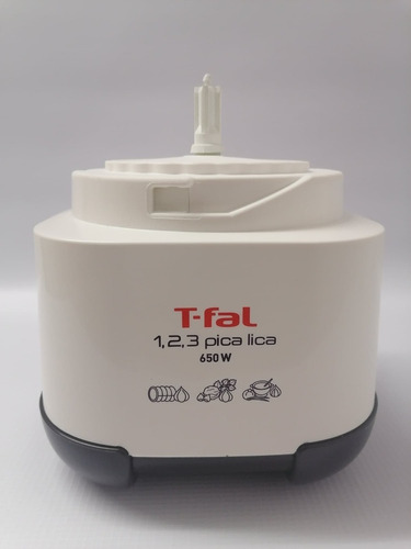Imagen 1 de 3 de Motor Con Carcasa Procesador Picalica T-fal Para Reparar