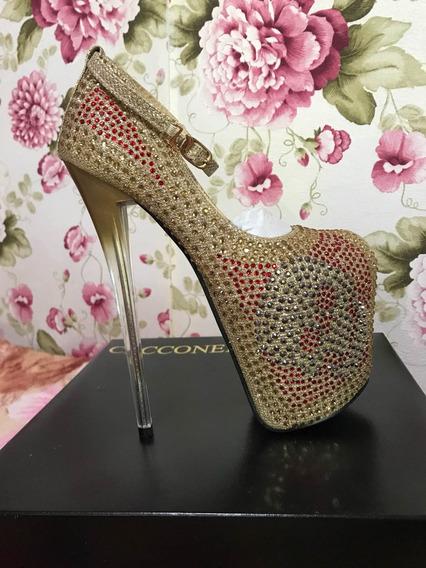 Sapato Lacrador