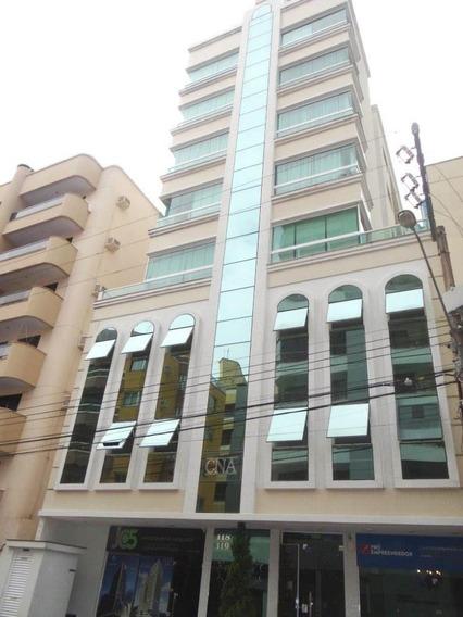 Sala Comercial Meia Praia Itapema - 118249