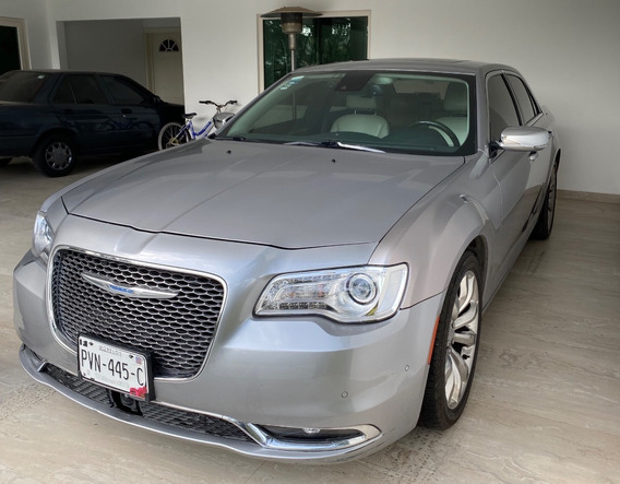 Chrysler 300c 3.6 C Pentastar Mt