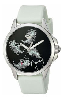 Juicy Couture Reloj De Visualización 1901340analog Cuarz