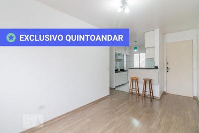 Apartamento No 2º Andar Com 3 Dormitórios E 2 Garagens - Id: 892926551 - 226551