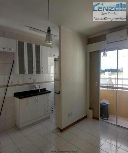 Imagem 1 de 6 de Apartamentos À Venda  Em Bragança Paulista/sp - Compre O Seu Apartamentos Aqui! - 1450256
