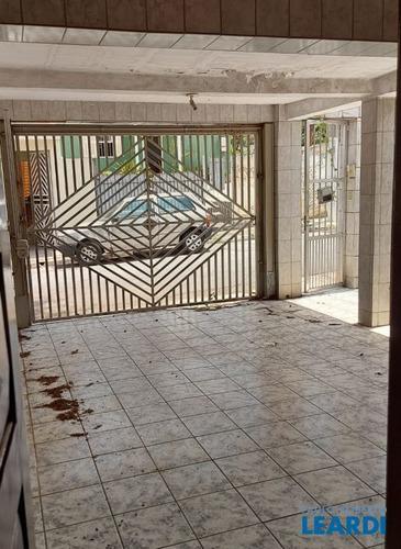 Casa Térrea - Vila Guaca - Sp - 632350