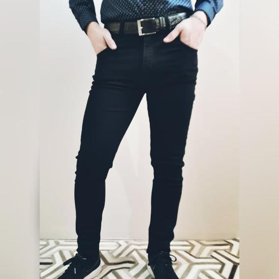 Jeans Hombre Elastizado Fuimicino J274