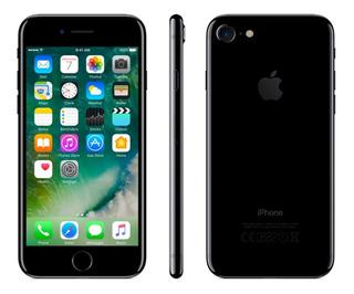 iPhone 7 32gb Black Original Apple Vitrine
