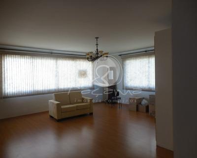 Apartamento Para Venda No Centro Em Campinas - Imobiliária Em Campinas - Ap02207 - 32358580
