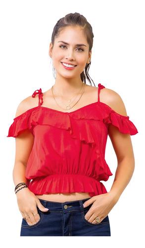 Blusa Juvenil Femenino Atypical 69758