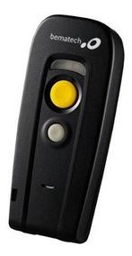 Leitor De Código De Barras Bematech Br-200 Bt Bluetooth