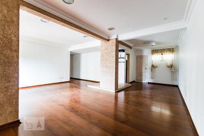 Apartamento No 2º Andar Com 4 Dormitórios E 3 Garagens - Id: 892881761 - 181761