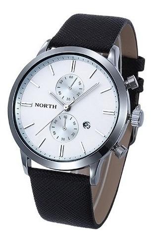 Relógio De Pulso North N6008 Sport Watch