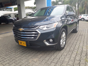 Chevrolet Traverse High Country 3,6l 2018