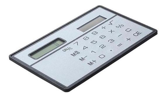 Fina Luz Mini Calculadora De Energia Solar Portátil Calculad