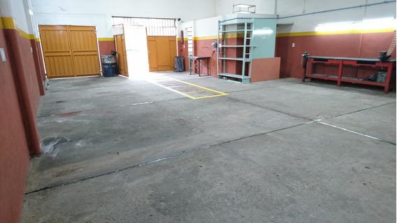 Dueño Alquila Ideal Tallermecánico,equiPadísimo Garibaldi963
