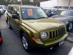 Jeep Patriot Sport 4x2 Cvt 2012