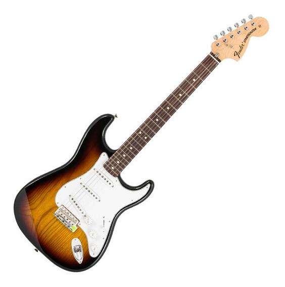 Guitarra Fender Stratocaster 70´s Classic Mex Sale%