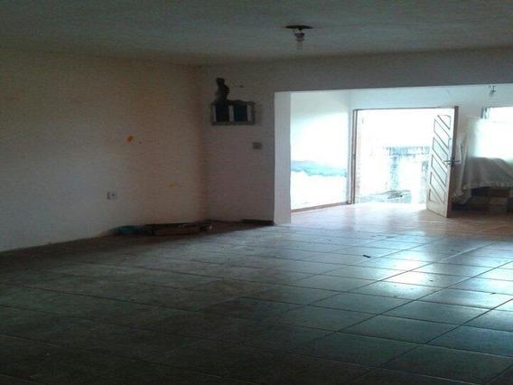Casa Residencial À Venda, Vila Nova Bonsucesso, Guarulhos. - Ca0033