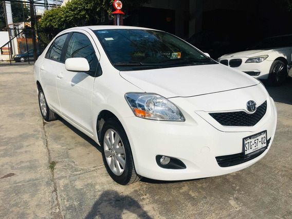 Toyota Yaris 1.5 Premium Sedan At 2016
