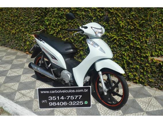 Honda Biz 125 Biz 125 Ex