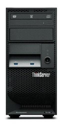 Servidor Lenovo Dcg Ts150 E3-1225v6 1tb 8gb - 70uba008bn