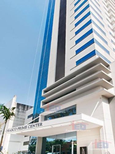 Ref.: 5415 - Salas Em Osasco Para Aluguel - L5415