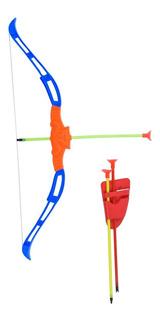 Juego Infantil Arco Y Flecha Dia Niño Navidad Juguete