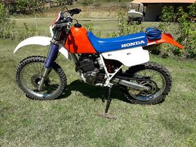 Honda Xr 250 Japonesa 1988 Raridade P/ Coleção