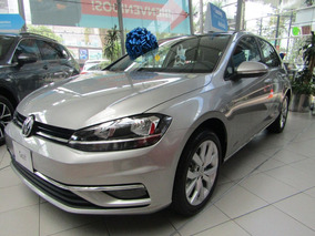Volkswagen Golf 1.4 Comfortline Dsg At 2018
