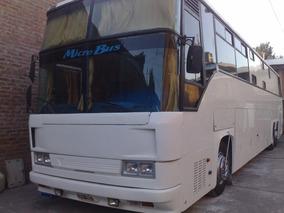 Motor Home // Casa Rodante // Scania K112 Con Intercooler