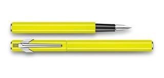 Pluma Carandache 849 Fountain Pen 840.470 | Envío Gratis