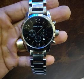 Relógio Montblanc Time Walker Ref 7050