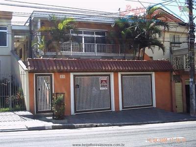 Casas Térreas À Venda Em Maua/sp - Compre O Seu Casas Térreas Aqui! - 1340611